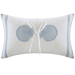 Harbor House Crystal Beach Oblong Decorative Pillow