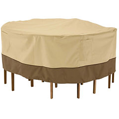 Classic Accessories® Veranda Medium Round Table and Chairs Cover