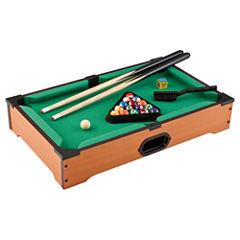 Mainstreet Classics Table Top Billiards