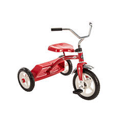 Huffy Classic Doubledeck Red Trike