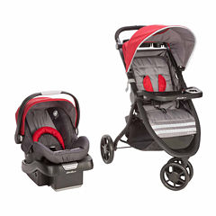 Eddie Bauer Alpine 3 Travel System