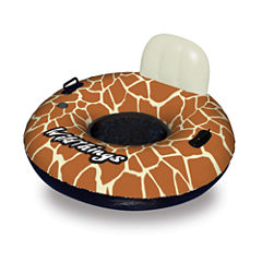 Swimline Wildthings™ 40-in Giraffe Inflatable Pool Float