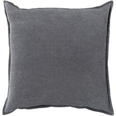 Decor 140 Velizh Square Down Throw Pillow