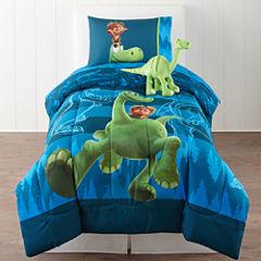 Disney Collection Pixar Good Dinosaur Twin Comforter