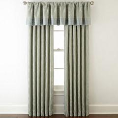Liz Claiborne® Simone Window Treatments