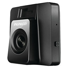 PAPAGO! GS3888G GoSafe 388 Full HD Mini Dash Cam with 8GB microSD Card