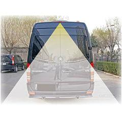 BOYO Vision VTS40 3rd Brake Light 120° Replacement Camera for Mercedes Sprinter Vans