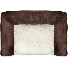 Animal Planet™ Memory Foam Pet Lounger Bed