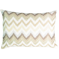 Beauty Rest Social Call Oblong Decorative Pillow