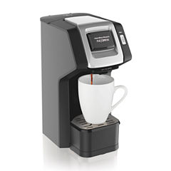 Hamilton Beach® Flex Brew® Single-Serve Coffee Maker