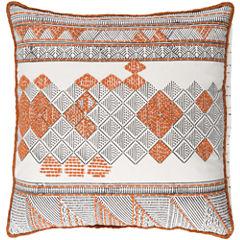 Decor 140 Lanasol Square Down Throw Pillow