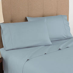 Modern Living 300tc Organic Cotton Sateen Sheet Set