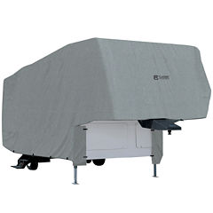 Classic Accessories 80-151-161001-00 PolyPro I 5th Wheel Cover, Model 3