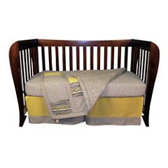 Trend Lab® Hello Sunshine 3-pc. Baby Bedding