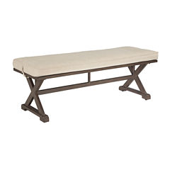 Outdoor by Ashley® Aruba Bench