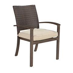 Outdoor by Ashley® Aruba Chair - Set of 4