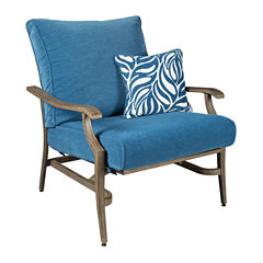Outdoor by Ashley® Fiji Lounge Chair - Set of 2