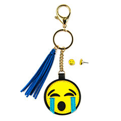 Decree Key Chain