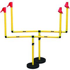 Franklin Sports 2 Goal Post Set