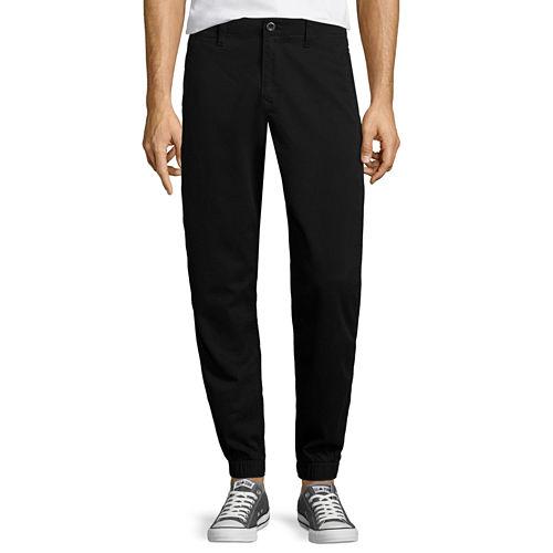Arizona Flex Chino Jogger Pants