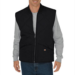 Dickies® Diamond Quilted Vest