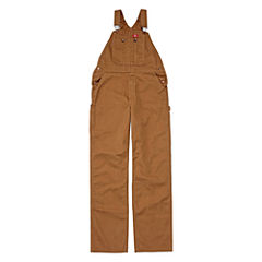 Dickies© Duck Bib Overalls - Boys 8-20