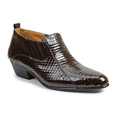 Giorgio Brutini® Jarrett Mens Dress Boots