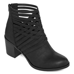 Arizona Olympia Womens Bootie