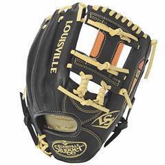 Louisville Slugger Omaha S5 Orange 11.25 Right Hand Baseball Glove