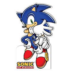 Sonic the Hedgehog Standup