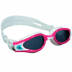 Us Driver Kaimanexoladygoggleclear Coral Swim Goggles