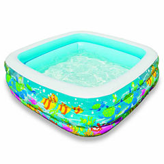 Intex® Clearview Aquarium Pool