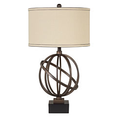 Signature Design by Ashley® Set of 2 Shadell Table Lamps