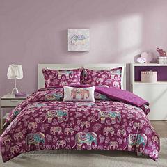 Mi Zone Abby Comforter Set
