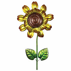 Sunflower Stake