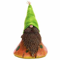 Boy Mushroom Gnome