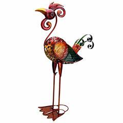 Geekybeek Rooster