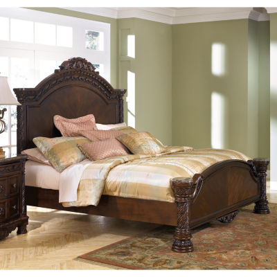 Beautiful Signature Design By Ashley® North Shore Bedroom Collection