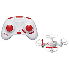 Sky Rider DR177R Mini Drone with LED