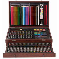 142-Pc. Art 101 Kids Art Set