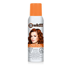 Jerome Russell Bwild Temp'ry Tiger Orange Hair Color - 3.5 oz.