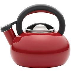 Circulon® 1½-qt. Sunrise Tea Kettle