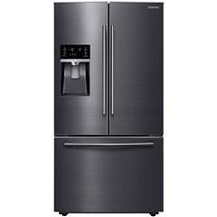 Samsung ENERGY STAR® 28 cu. ft. 3-Door French Door Refrigerator