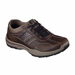Skechers Meron Mens Oxford Shoes