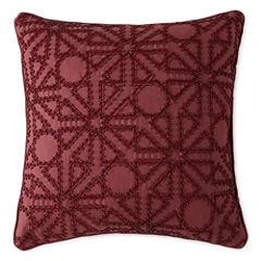 Linden Street Artisan Square Decorative Pillow
