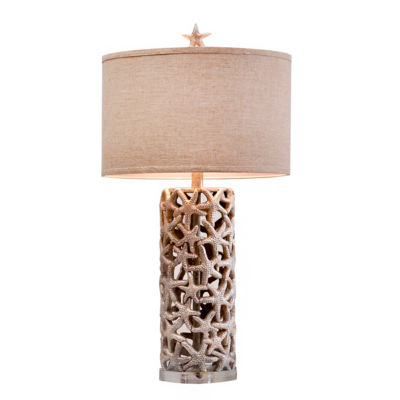 Perfect Catalina Starfish Table Lamp