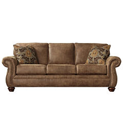 Signature Design by Ashley® Kennesaw Queen Sofa Sleeper