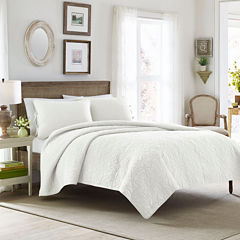 Laura Ashley Felicity 3-Piece Quilt Set