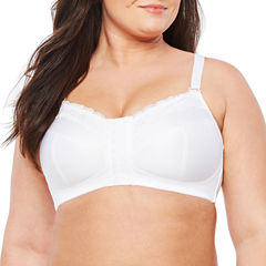 Underscore Front Close Posture Back Bra