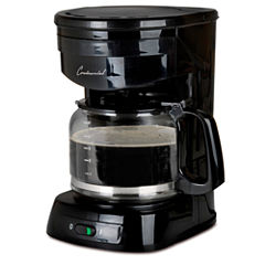 Continental Electric 12-Cup Coffee Maker